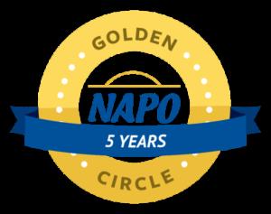 Golden Circle 5 years