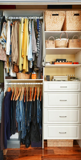 PROFESSIONAL ORGANIZING | Life Simplified