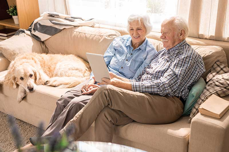 Long-Term Care Planning Month
